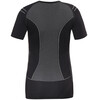 F* Megalight 140 T-Shirt Women schwarz